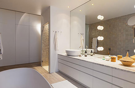 Badkamer Indeling Ideeen : Badkamer indeling ideeen elegant ideeen badkamer indeling bad en