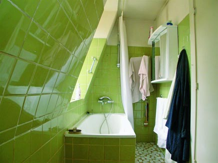 Badkamer Met Strandgevoel : Badkamer van les terres m barka hotel inrichting huis