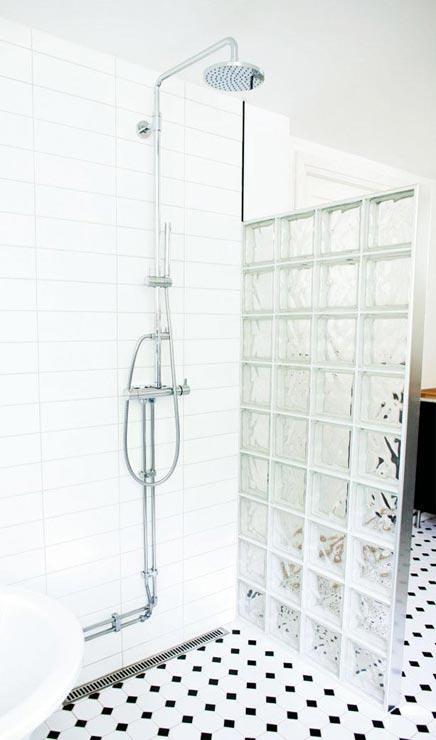 Badkamer verbouwing van Yasemin