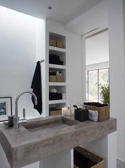badkamer van villa collection | inrichting-huis, Badkamer