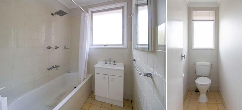 badkamerverbouwing before
