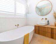 Badkamerverbouwing - Van gedateerde badkamer naar luxe ontspanningsruimte
