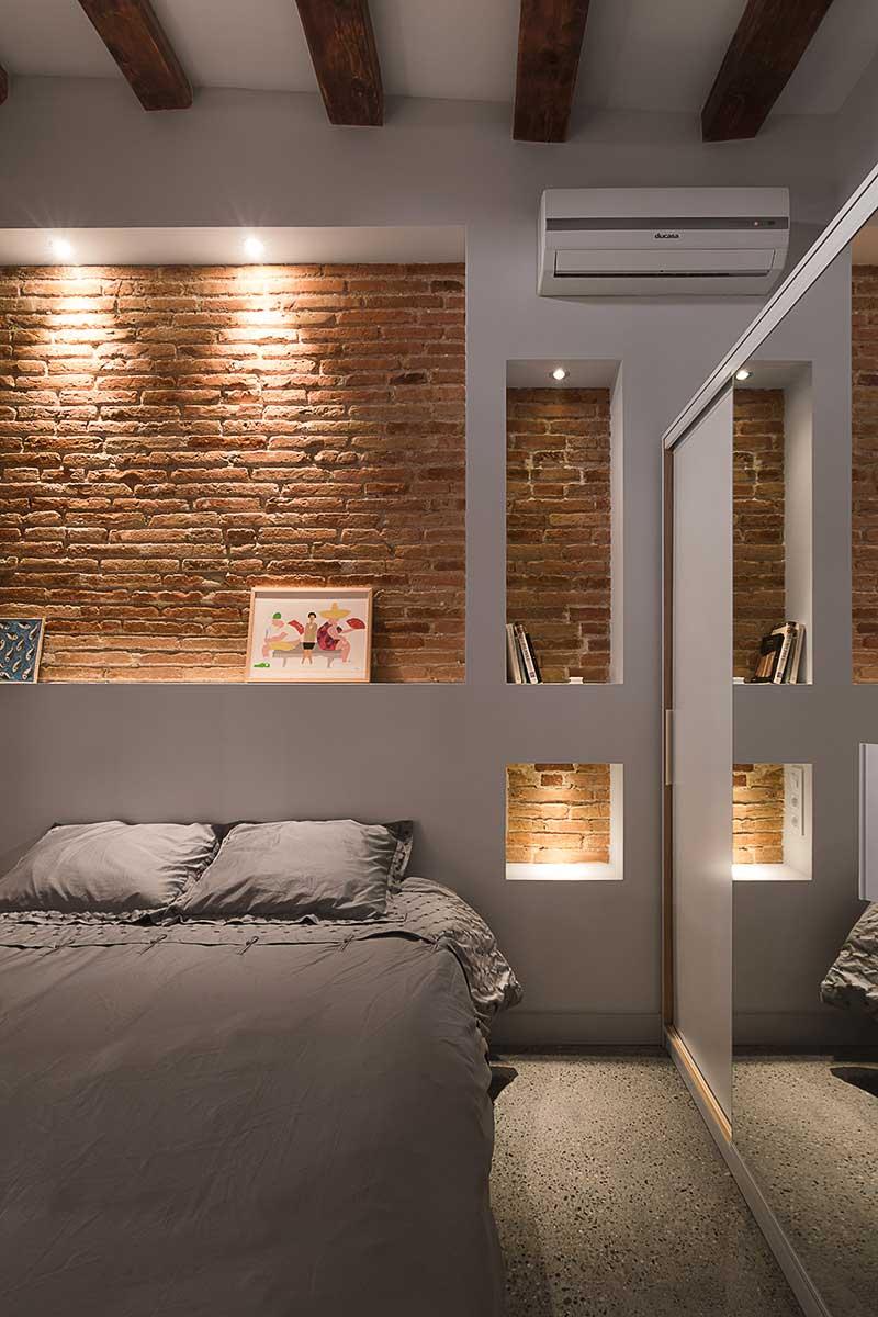 bakstenen-muur-slaapkamer
