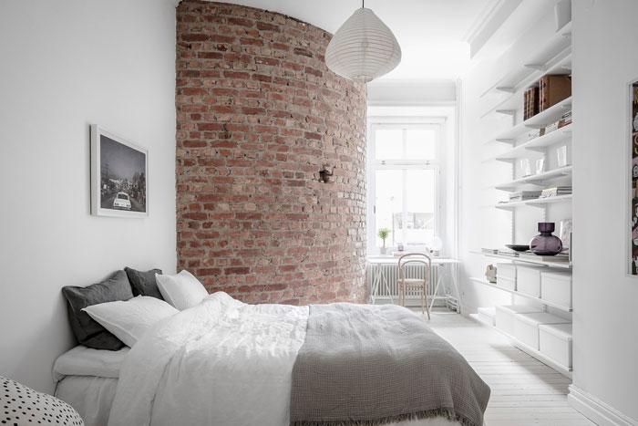 Foto Op De Muur.Bakstenen Muur Tips Info Inspiratie Voorbeelden Inrichting Huis Com
