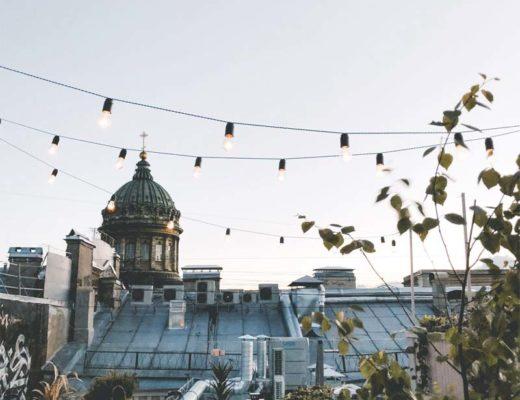 balkon als buitenkamer inrichten