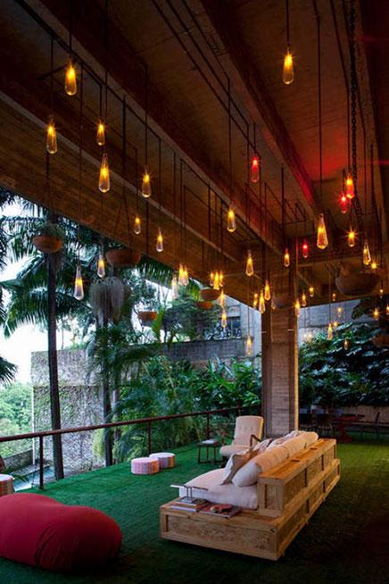 Balkon ideeën van Suite architecten | Inrichting-huis.com