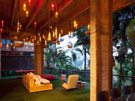 Balkon ideeën van Suite architecten