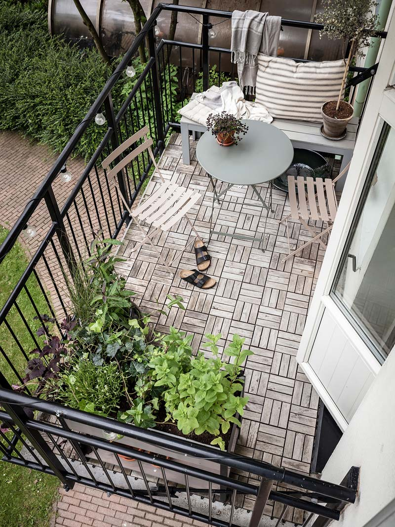 balkon vlondertegels ikea