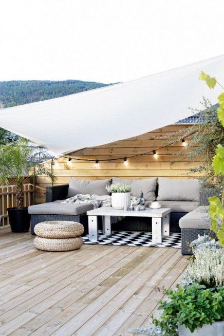 Bargevoel in je eigen tuin