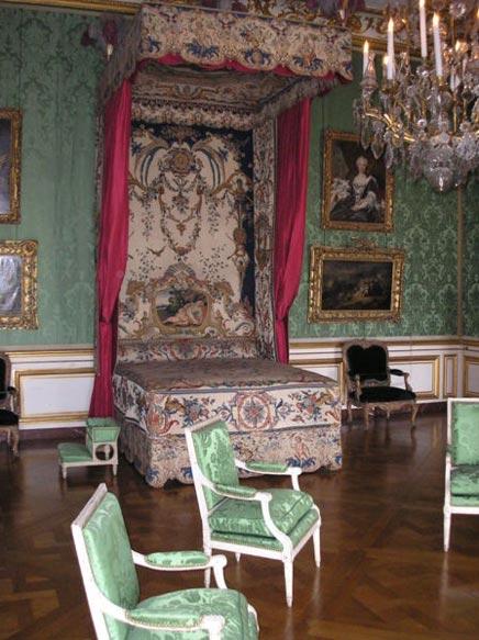 Barok muren