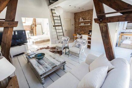 B&B Atelier 20 in Antwerpen