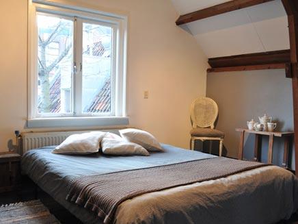 Bed & Breakfast Manet Delftshaven Rotterdam