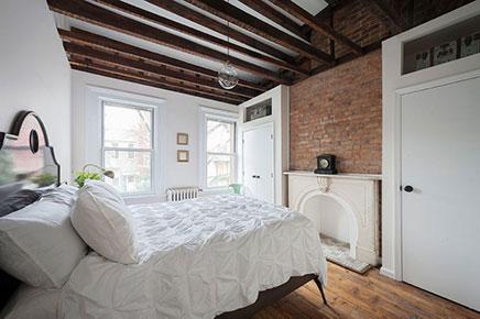 Bed & breakfast Urban Cowboy in Brooklyn