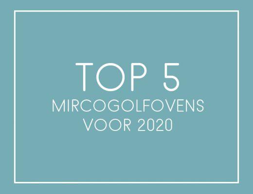Beste microgolfoven 2020
