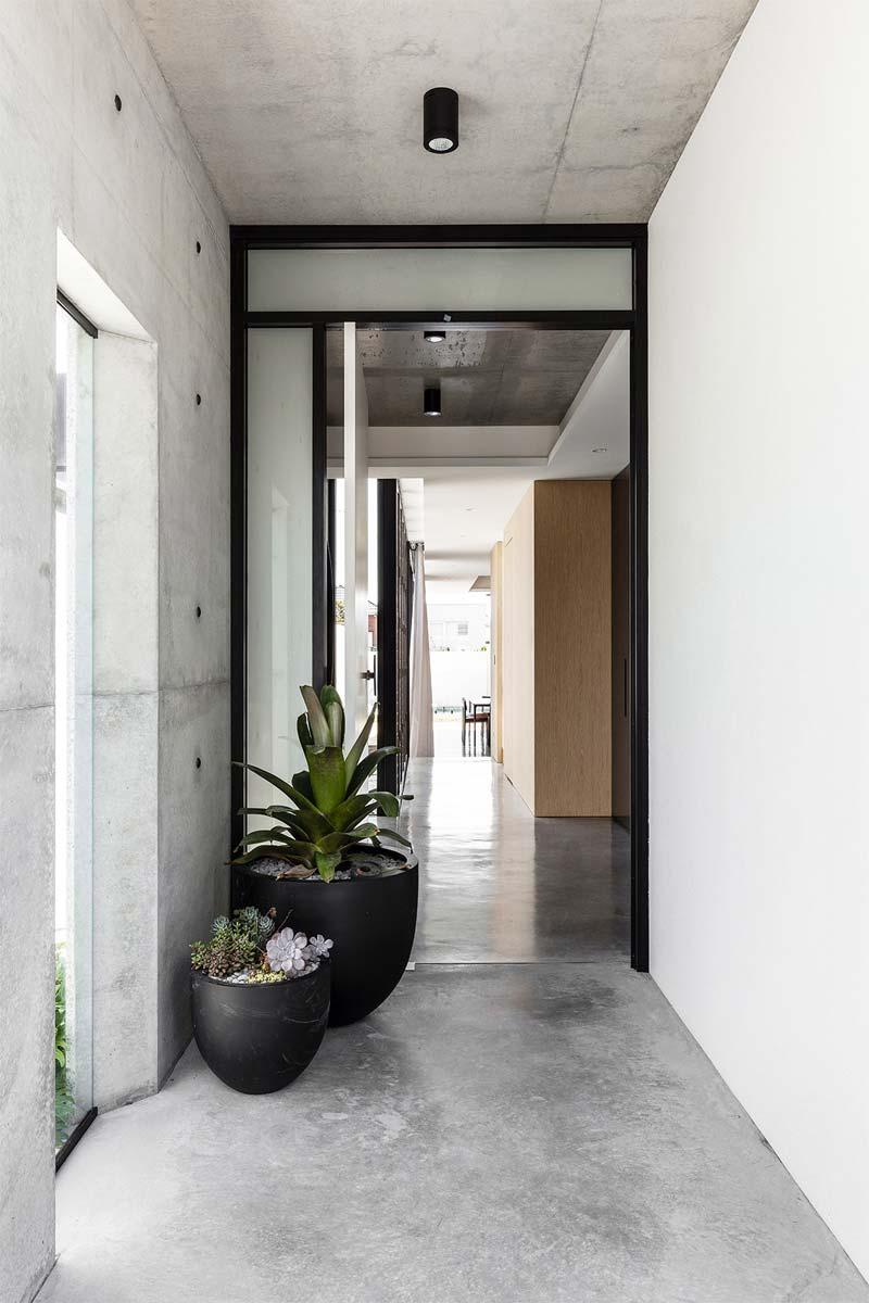 betonlook vloer betonnen vloer
