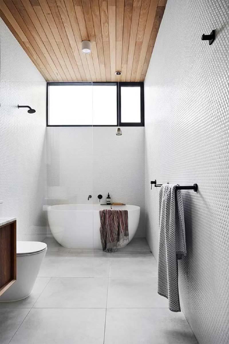 betonlook vloer tegels badkamer