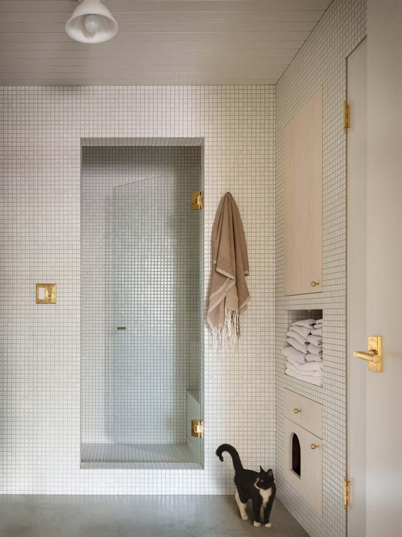 betonvloer badkamer
