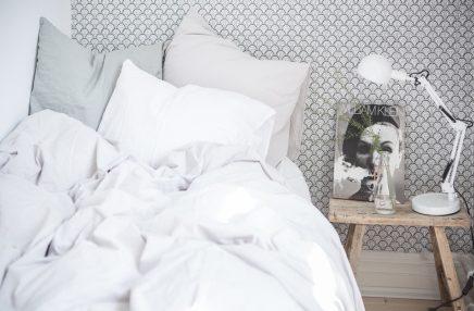 Leuk Behang Slaapkamer : Hét bewijs dat kleine slaapkamers super leuk kunnen zijn