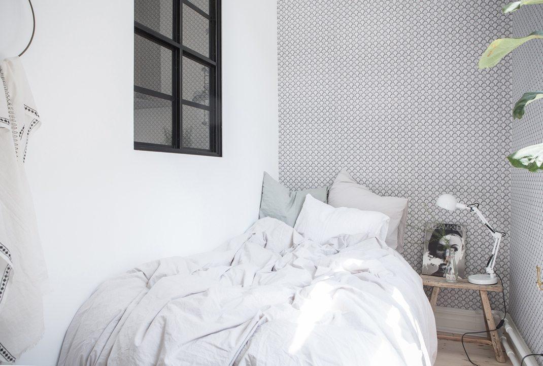 Inrichting Slaapkamer Klein : ... dat kleine slaapkamers super leuk ...