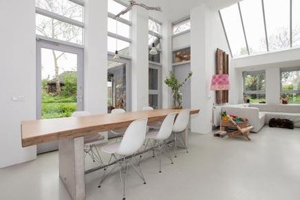 Bijzondere huis en inrichting te koop in haasten inrichting huis.com
