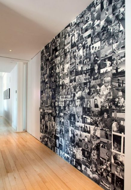 Fotobehang Meerdere Fotos.Vijf Bijzondere Vormen Van Behang In Huis Inrichting Huis Com