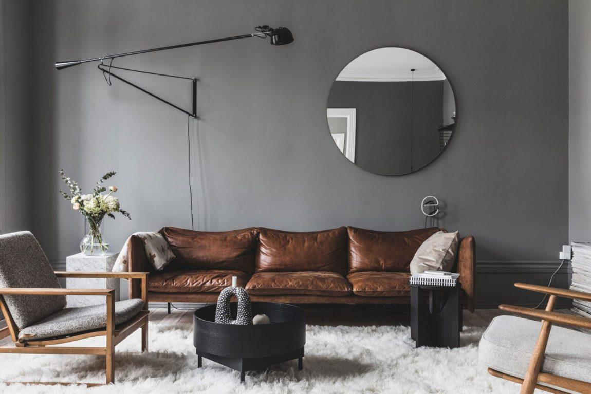 Binnenkijken bij Noorse interieurarchitect Cathrine van ontwerpstudio Heem