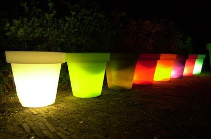 BLOOM lamp