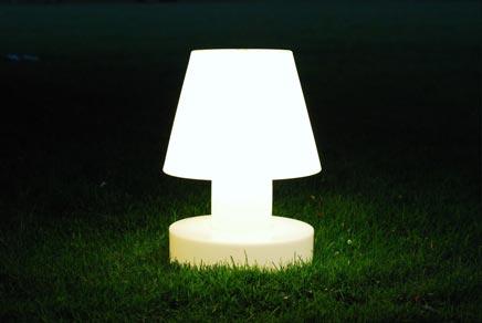 bloom lamp inrichting huis