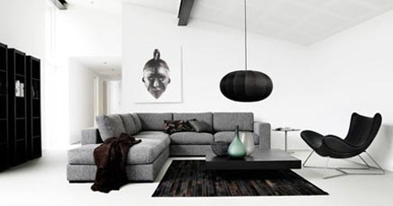 boconcept inrichting. Black Bedroom Furniture Sets. Home Design Ideas