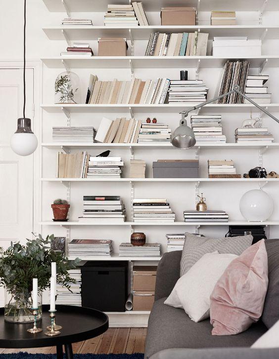 Boeken verzameling