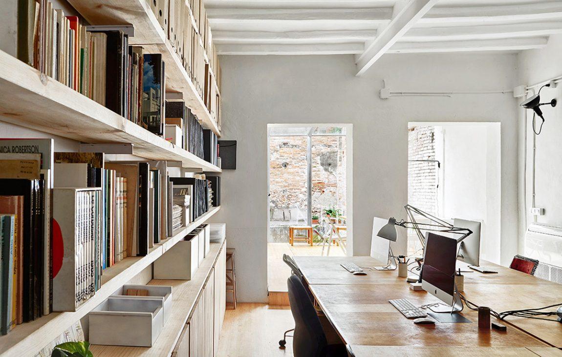boekenplanken-kantoor