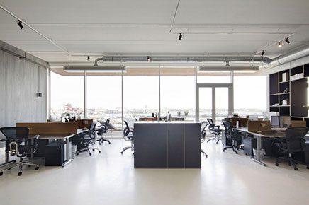 Boetiekhotel als inspiratie voor brandbase kantoor inrichting - Kamer en kantoor ...