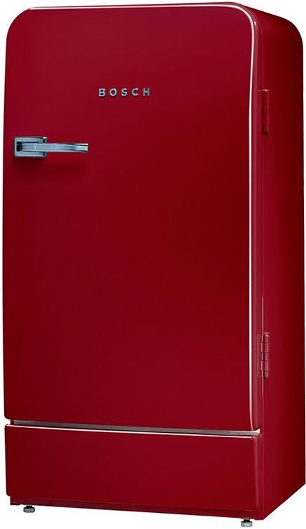 Bosch retro koelkast inrichting - Afneembaar huis ...