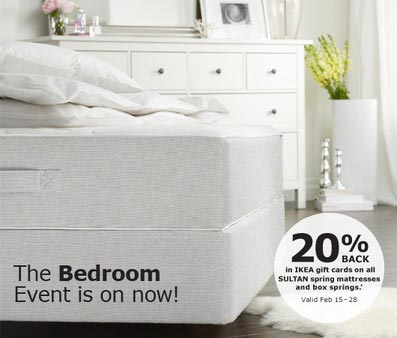 boxspring ikea ervaringen inrichting. Black Bedroom Furniture Sets. Home Design Ideas