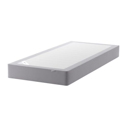 Boxspring ikea matrassen en bodems inrichting for Ikea bed with box spring