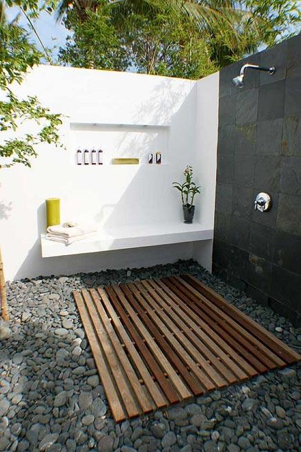 Buiten badkamer | Inrichting-huis.com
