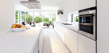 bulthaup b1 keuken wohnideen einrichten. Black Bedroom Furniture Sets. Home Design Ideas
