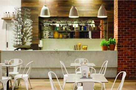 Capital Kitchen