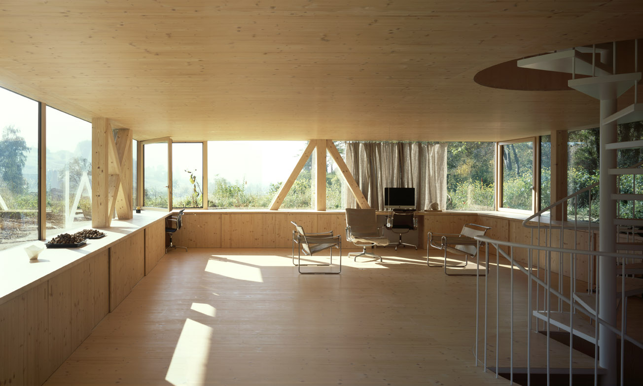 Modern Zwitsers Chalet Inrichting Huis Com