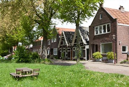 Dijkhuis te koop zakelijke mogelijkheden for Huizen zoeken die niet op funda staan