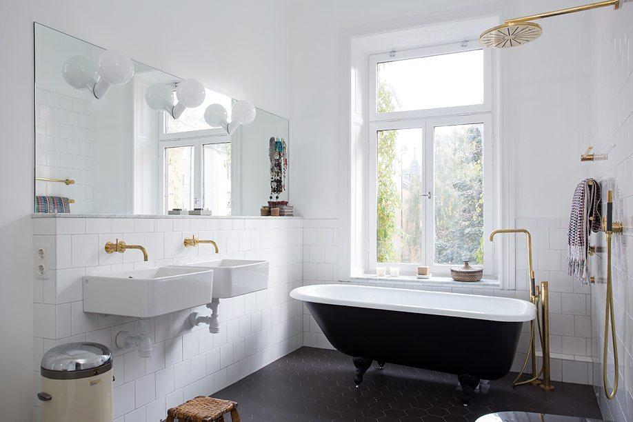 Chique badkamer ontwerp   Inrichting huis com