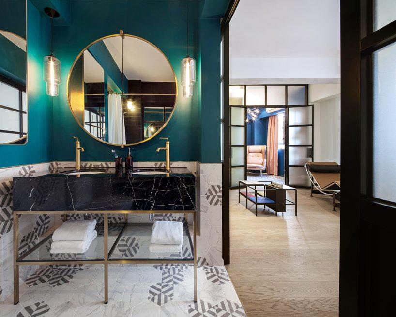 chique-kleine-badkamer-appartement-hong-kong