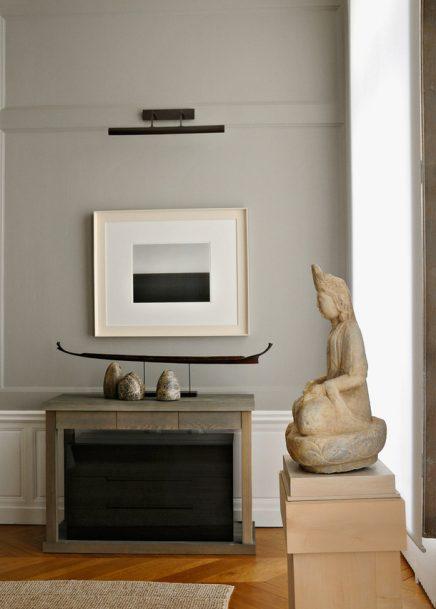 De inloopkast van interieurontwerper Christian Liaigre