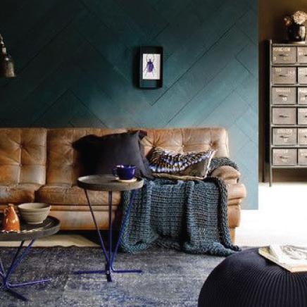 ... goed plaatsen in zowel ruimtes met veel kleur als in lichte ruimtes