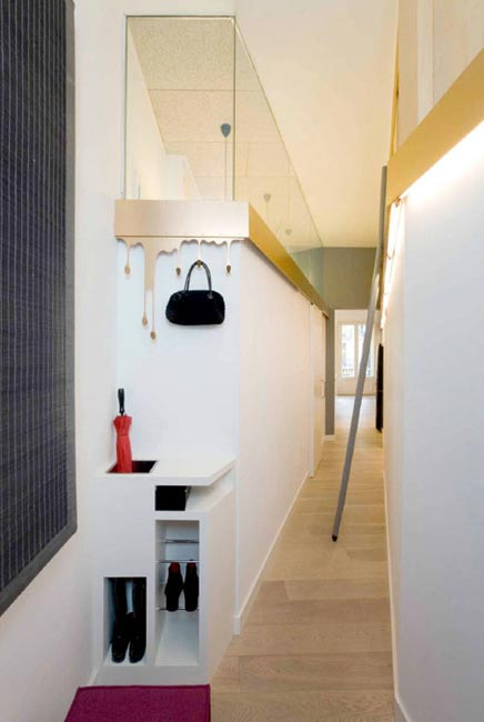 Complete renovatie in Barcelona