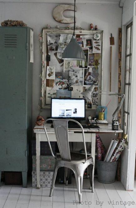 Computer stijlvol in je interieur verwerken