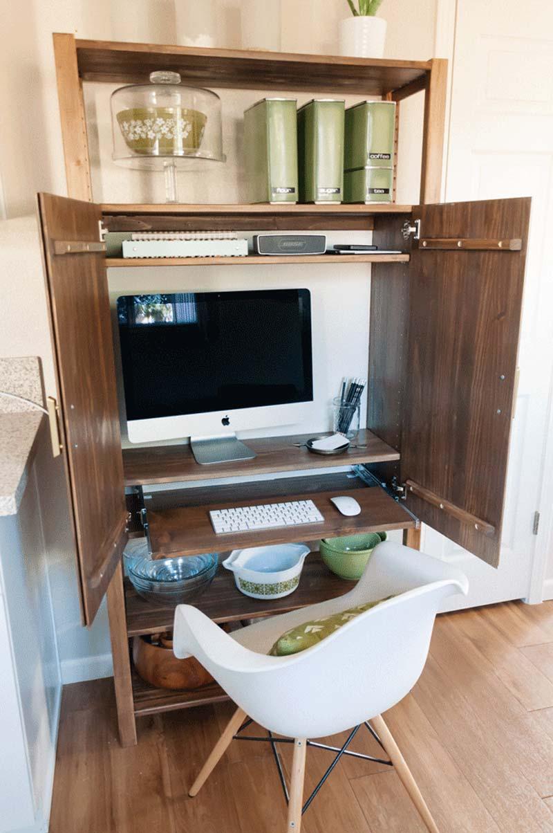 10x Computerkast