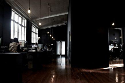 Creatief kantoor