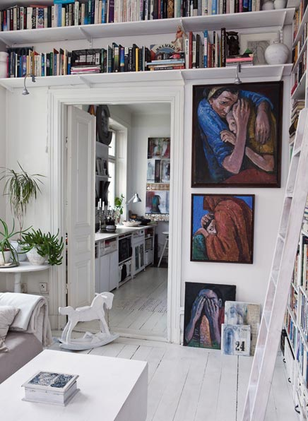 Creatief Huis Inrichten.Creatieve Huis En Inrichting Van Carola Inrichting Huis Com