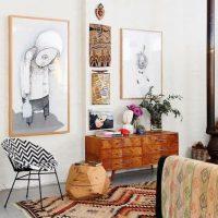 Creëer een vintage look in je interieur